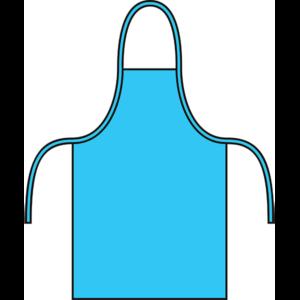 Фартук хирургический ламинированные (145*110 см)