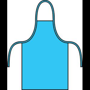 Фартук хирургический ламинированные (125*85 см)