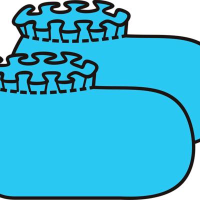 Бахилы-носки