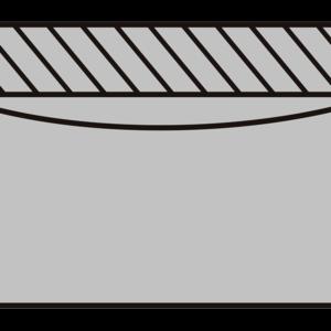 Карман 30*35 см с липким слоем