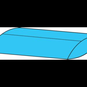Мешок патологоанатомический без ручек